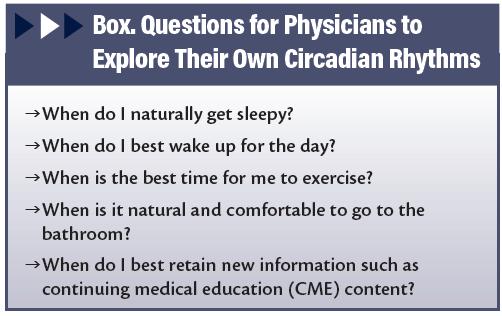Sleep & Medical Training - Practical Neurology